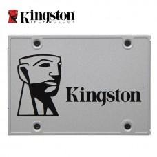 SSD Disks Kingston 120GB SA400S37/120G