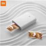 "Xiaomi Pocket Photo Printer Mi Home 3"" Zink No Ink Paper Sticker Bluetooth Multiple Link 15 Second AR / Voice Photo+20pcs paper"