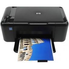HP Deskjet F2480 All-in-One Printer.Lietots