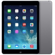 Apple iPad Air 128GB WiFi Space Grey/Black