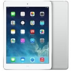 Apple iPad Air 64GB WiFi 4G Silver/White